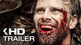 SIX Staffel 1 Trailer German Deutsch (2017)
