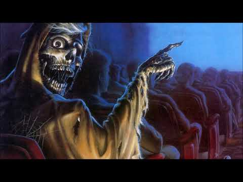 It Came From The 80's Pt. 8: Curtain Call - A Retro Darkwave Horror Synth Special