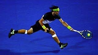 Rafael Nadal ● Epic (HD)
