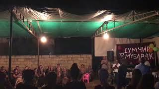 Куркакская свадьба 18.08.2018 (Танец родителей невесты и папы с невестой)