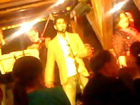 Ertugrul Yilan Sevek Tari (Sangens år 2008 Baghuset)