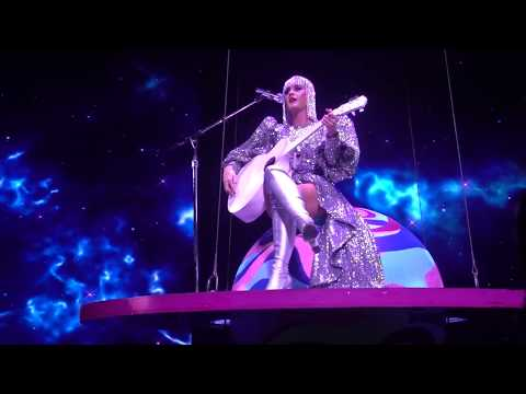 Katy Perry - Thinking Of You: Witness: The Tour Opening Night in Montreal (09/19/2017)