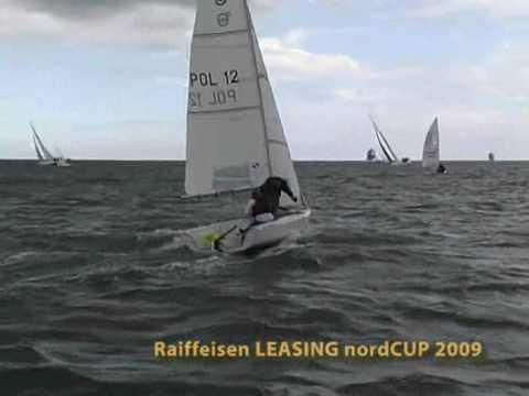 Raiffeisen Leasing Nord Cup 2009 - akwen nr 2