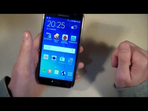 Обзор Samsung Galaxy J5 J500H (распаковка, дизайн, производительность, камера)