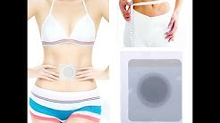 Slim Patch Belly Lose Weight Diet aide pour Shape Beauté Minceur Body From TinyDeal