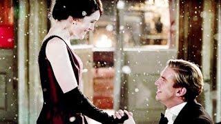 Downton Abbey / Аббатство Даунтон (Mary & Matthew) - Капитан Арктика
