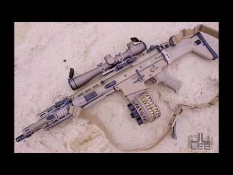 TOP 5 Rifles In The World