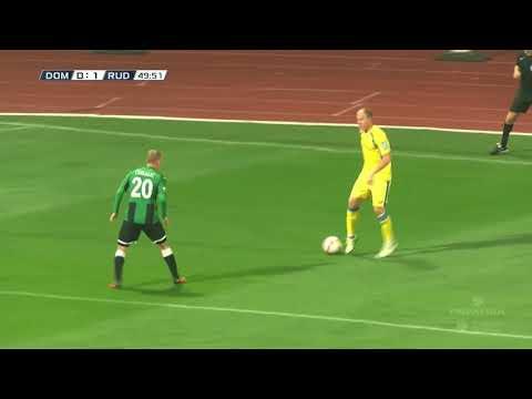 10. krog: Domžale - Rudar 0:1 ; Prva liga Telekom Slovenije 2017/18