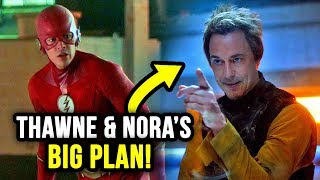 Will Reverse Flash's Plan Work? Why Didn't Iris Do THIS? - The Flash 5x13 Review