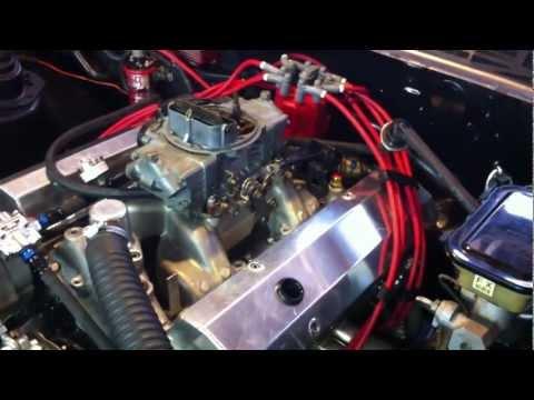 Hot Rod Engine Tech Hardcore Horsepowers 692 HP 406ci