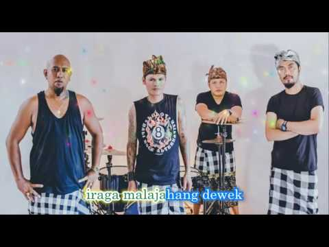 LOLOTBAND - GALUNGAN LAN KUNINGAN (video lirik)