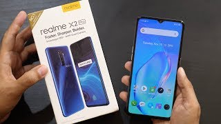 Realme X2 Pro (6GB) Review Videos
