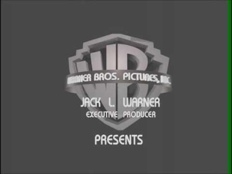 Warner Bros Pictures Logos 1937 48 Blender Edition Youtube