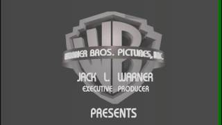 Warner Bros. Pictures logos (1937-48; Blender edition)
