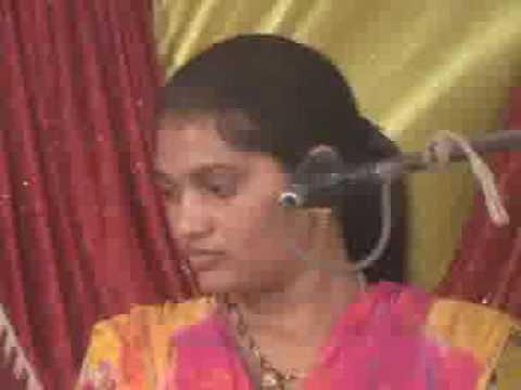 bhakti jawabi kirtan punam azad 2016   bhakti kirtan bhajan geet punam azad    vandana geet kirtan p