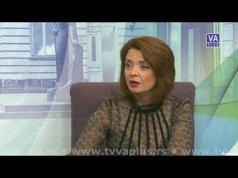 Jutarnji PROGRAM - Ana Savković i Momčilo Stepanović (20-09-2017)