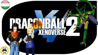 Cell és az androidos készülékek | Dragon Ball Xenoverse 2 (PC) #7 thumbnail