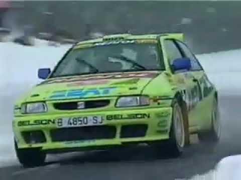 Legszebb hangok a rallyból. Pure Sound (Rally) 1996-1999