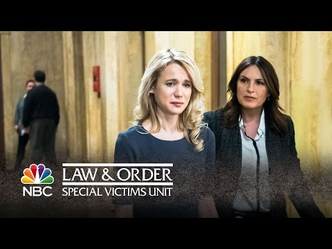 Law & Order: SVU - Wins and Losses (Episode Highlight)