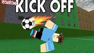 ROBLOX - Kick Off [Xbox One]