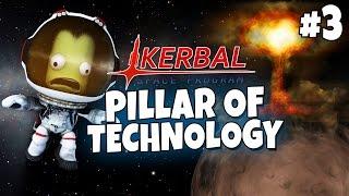 KSP - Pillar of Technology - Nuclear Intervention #3