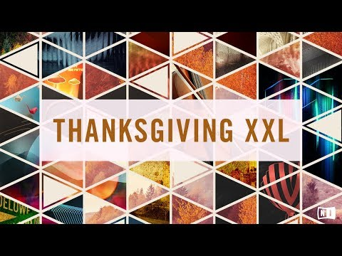 THANKSGIVING XXL – 50% off 180+ products | Native Instruments