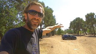 I'm 12 Miles From the Turkey/Syria Border...am I crazy? (October 2019)