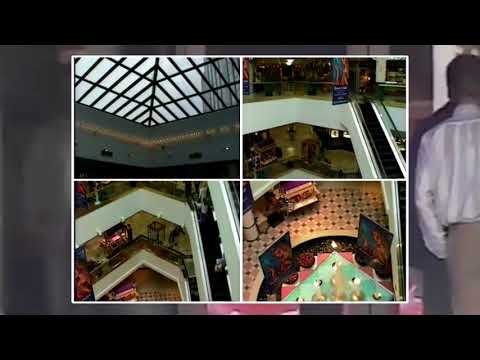 Salt Lake City History Minute - The Downtown Malls