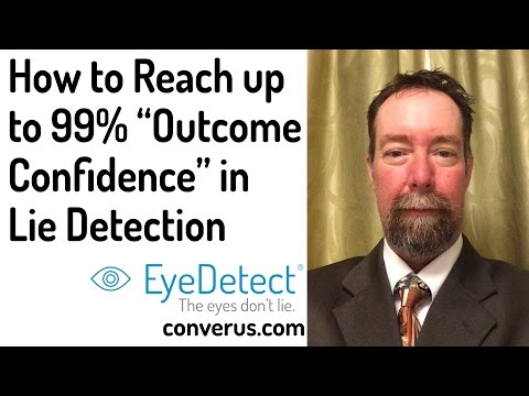 Polygraph Expert Explains How to Detect Lies with a 97% Outcome Confidence