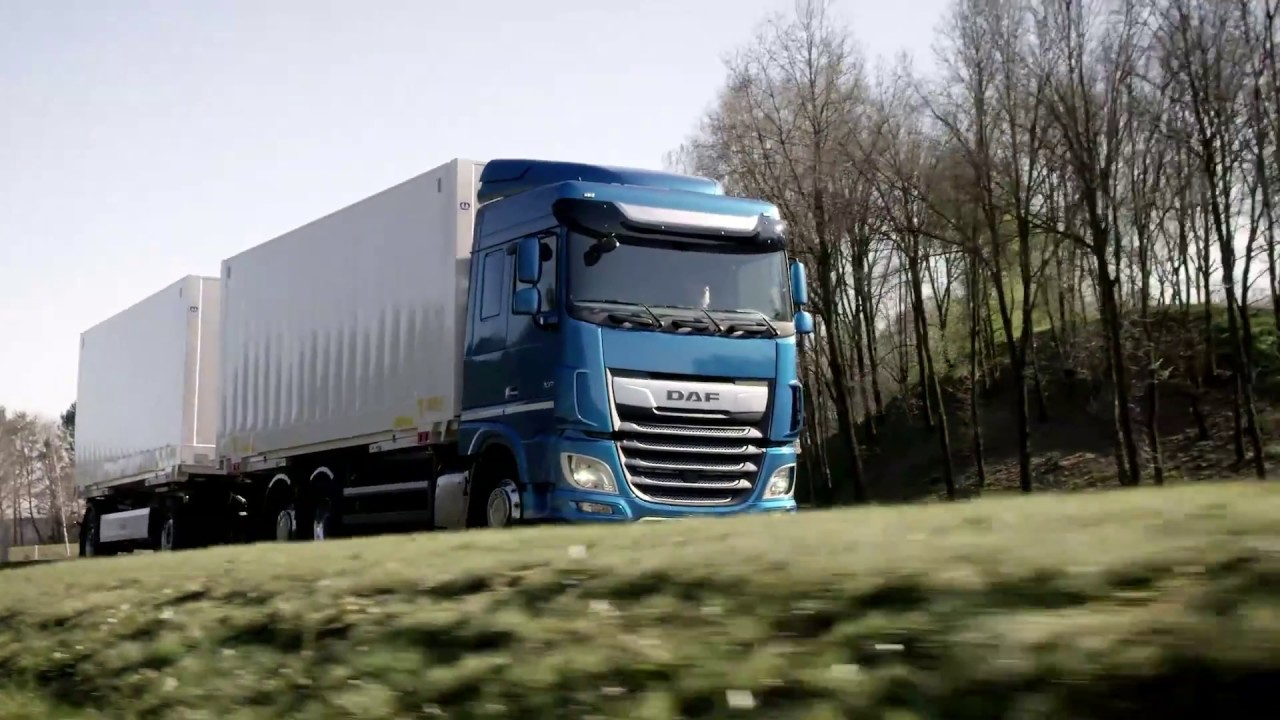 DAF XF Truck - King of the road - Boonstoppel Truckservice
