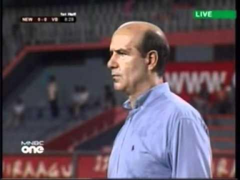 MALDIVES FA CUP 2010  - VB SPORTS-0 NEW RADIANT-2