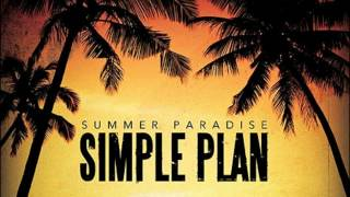 Simple Plan - Summer Paradise ft. Sean Paul [Ringtone Video]