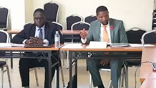 #Solardryers as strategic tools to implement cassava national standards.
