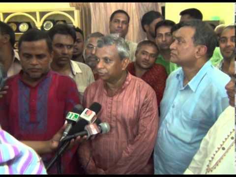 Synk Ariful Haque Chowdhury, Mayhor Sylhet