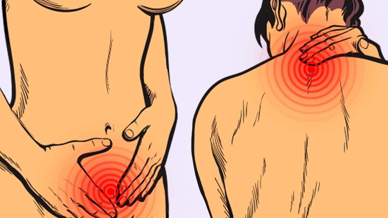 9 Symptoms You Should Never Ever Ignore
