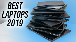 The BEST and WORST Laptops of 2019!