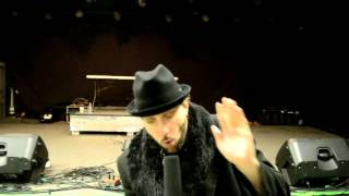Interview with R.A. The Rugged Man, R.A. calls out Gene Simmons