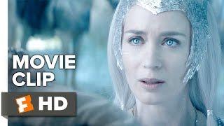 The huntsman: winter's war movie clip - betrayed (2016) - chris hemsworth, emily blunt movie hd