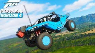 Cover images Forza Horizon 4 - Fails #31