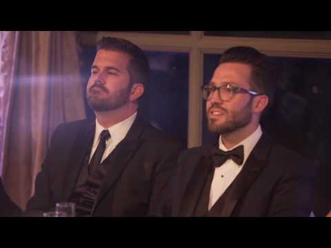 Mother of the Groom Speech at Gay Wedding