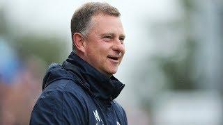 Mark Robins | Wycombe Wanderers