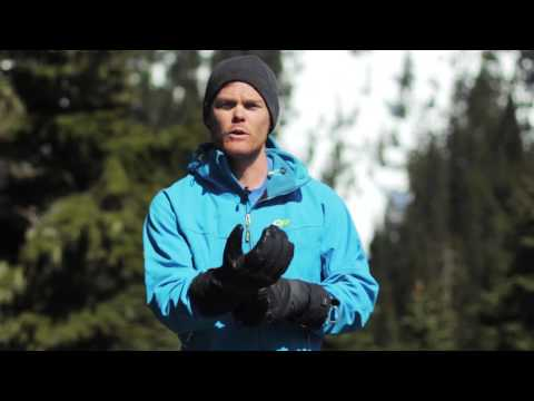 Lucent Heated Gloves   By Outdoor Research