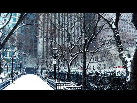 ADULTSWIM BUMP  - SNOWY GROOVE MOVE 2