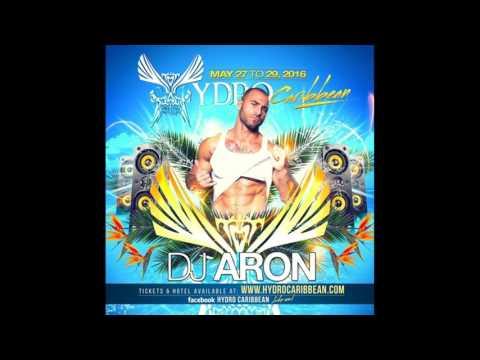 DJ ARON - Satisfaction - Hydro Caribbean Festival - PODCAST 2016