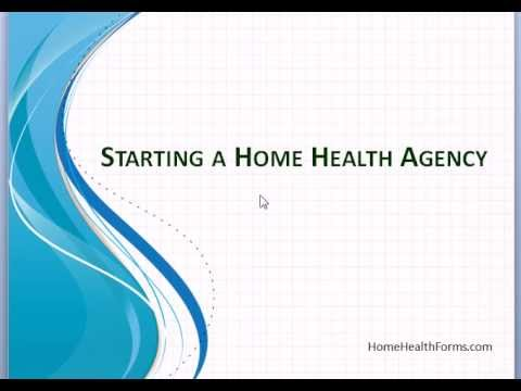 Starting a Home Health Agency.avi