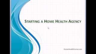 Starting a Home Health Agency.avi