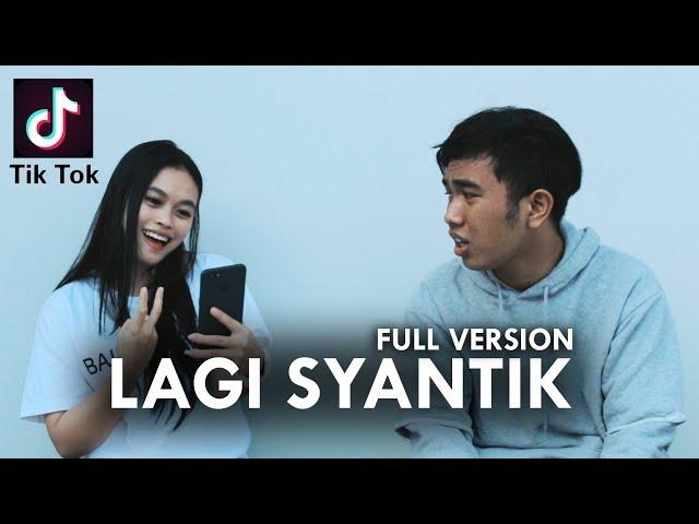 Parody Siti Badriah - Lagi Syantik (Full Version)