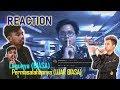 Reaction | No Sm:le Zone Mro - Ericko Lim |