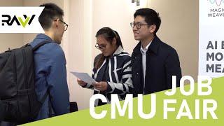 CMU Job Fair 2019