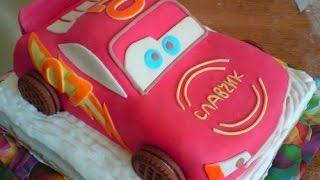 видео торт на заказ детский